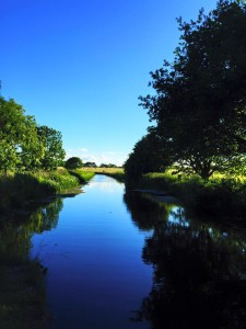 canal at Bathpool
